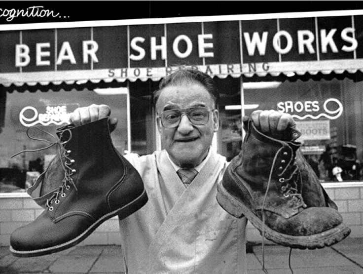 Boot Brands Since 1912 - Bear Shoe Works Superior WI