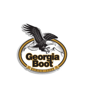 Georgia Boots sold in Wisconsin