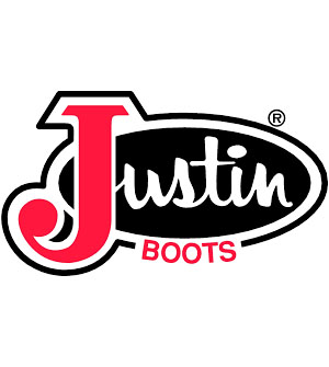 Justin Boots sold in Wisconsin